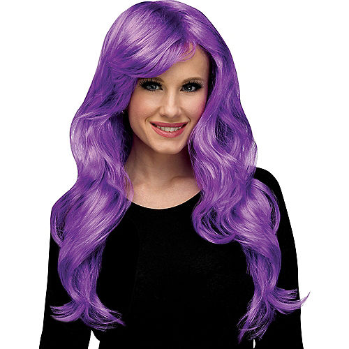Animina Cosplay Wig Image #1