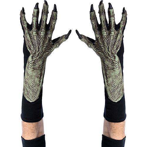 Evil Witch Gloves Image #1