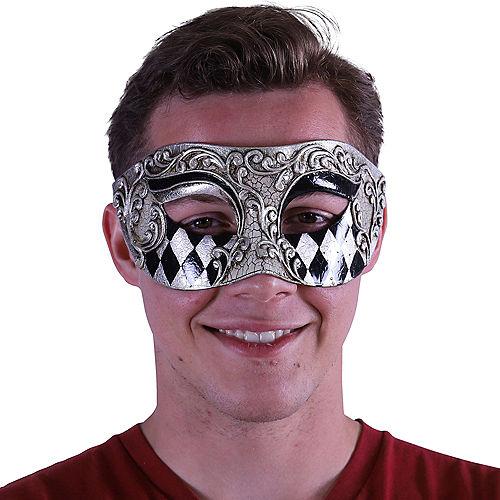 Theatre Phantom Mask Image #2