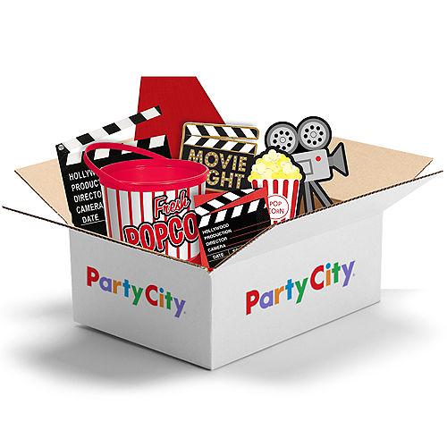 DIY Family Movie Night in a Box Image #1