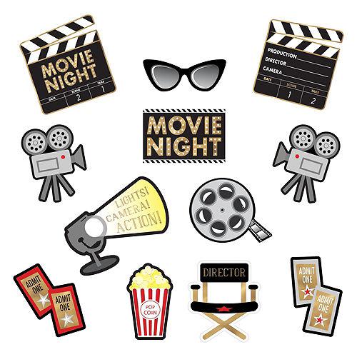 DIY Family Movie Night in a Box Image #5
