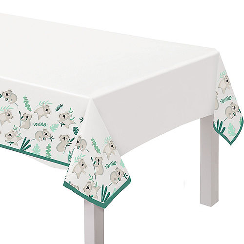 Koala Paper Table Cover Image #1