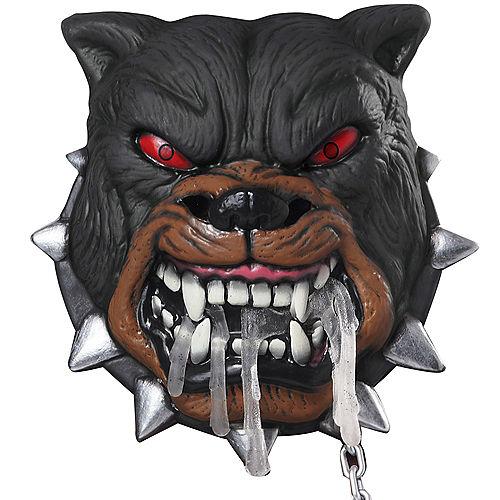 Monster Dog Face Mask Image #1