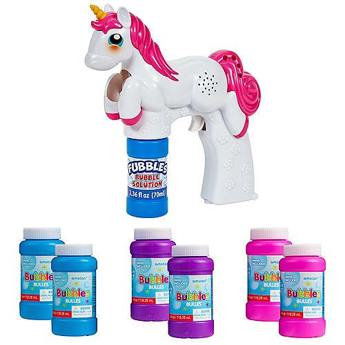 Magical Unicorn Bubble Bonanza in a Box Image #1