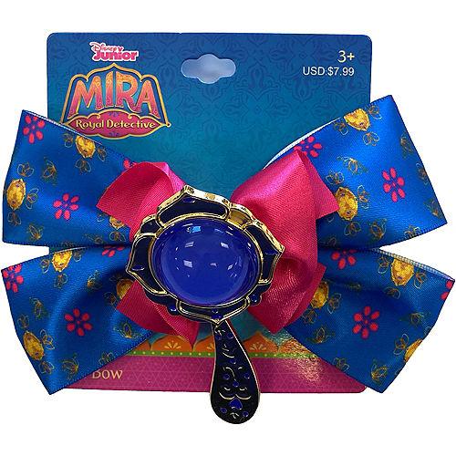 Mira, Royal Detective Hair Bow Image #1