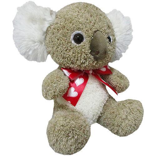 Koala Bear Plush with Ribbon Bow Image #2