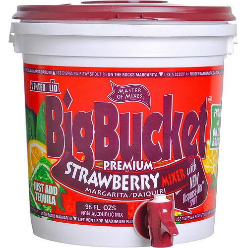Feelin' Loco Strawberry Margarita Drink Kit Image #2