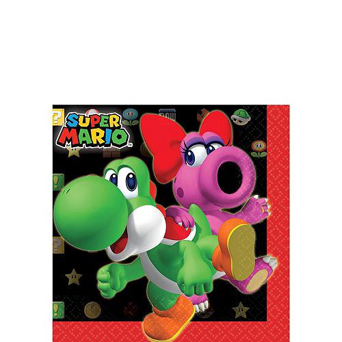 Super Mario Birthday in Box Image #3