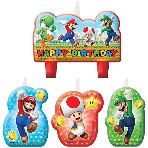 Super Mario Birthday in Box Image #5