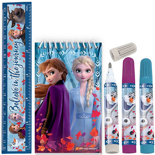 Frozen Birthday in Box Image #8