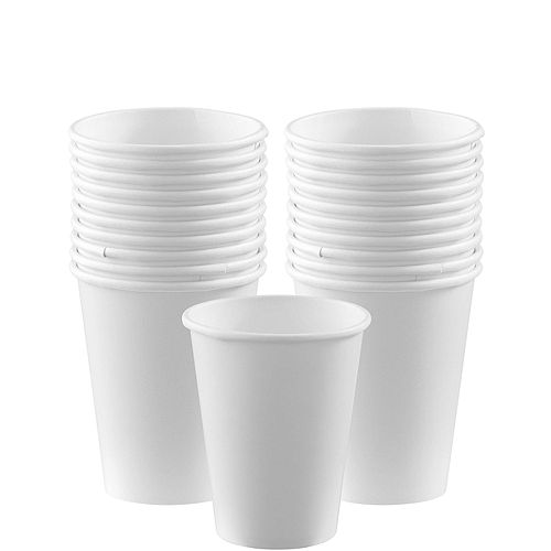 Sparkling Celebration 40th Birthday Tableware Kit for 8 Guests Image #6