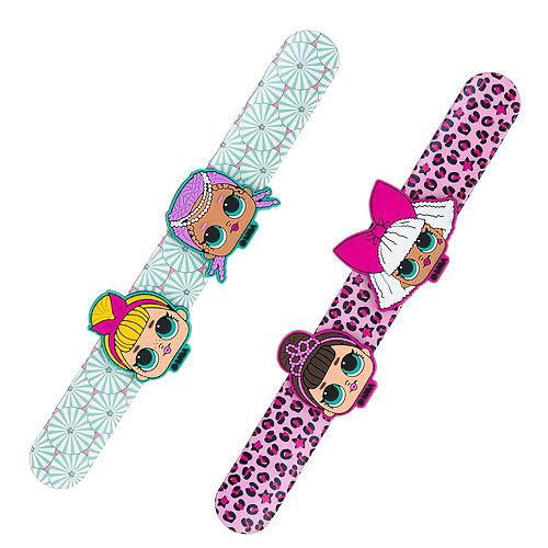 L.O.L. Surprise Favors & Toys Gift Basket Kit Image #4