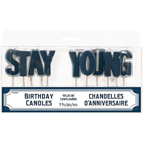 Vintage Happy Birthday Party Kit Image #6