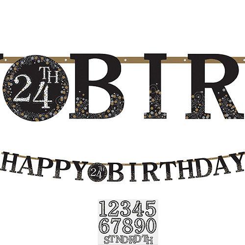Sparkling Celebration Birthday Party Kit Image #5