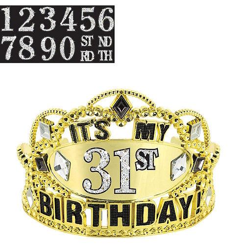 Sparkling Celebration Birthday Party Kit Image #6