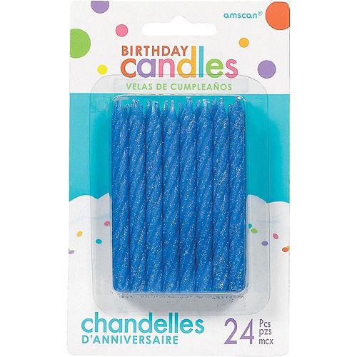 True Blue Birthday Party Kit Image #5