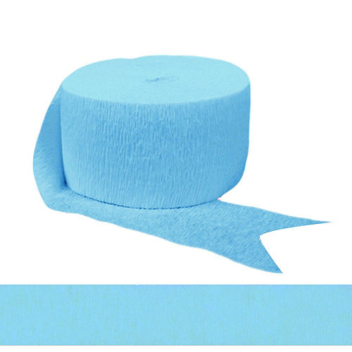 Shades of Blue Car Decorating Kit Image #5