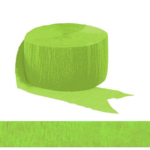 Shades of Green Car Decorating Kit Image #5