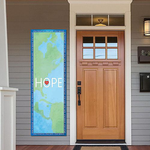 Love & Hope Vertical Banner Image #1