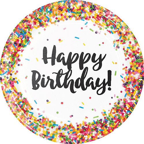 Rainbow Sprinkles Birthday in a Box Image #3