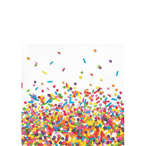 Rainbow Sprinkles Birthday in a Box Image #4
