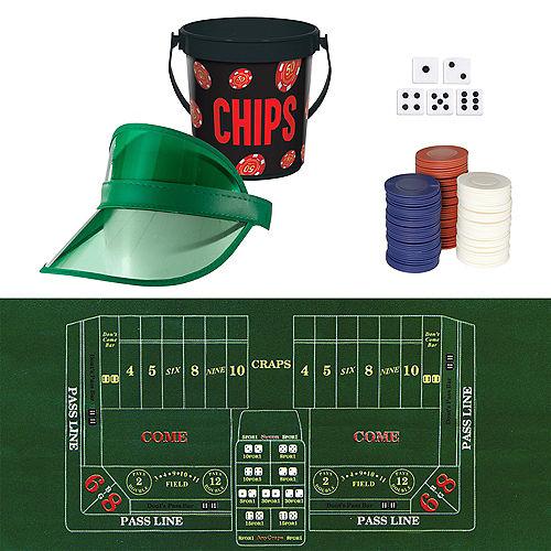Casino Craps Kit Image #1