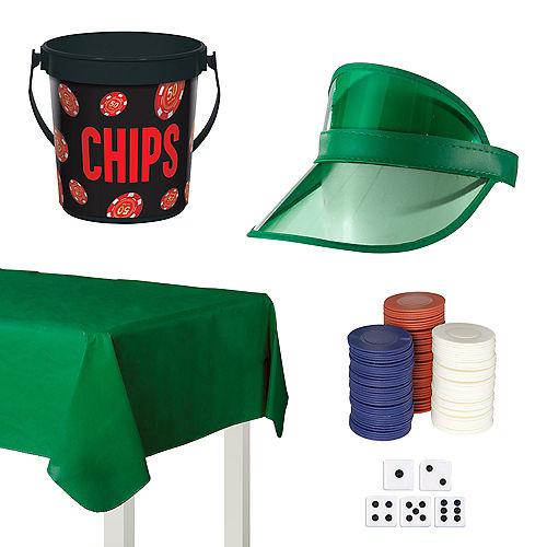 Casino Poker Kit Image #1