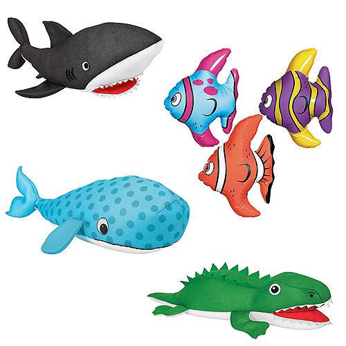 Sea Creature Pool Activity Kit Image #1