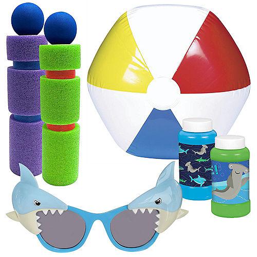 Shark Blast Summer Activity Kit Image #1