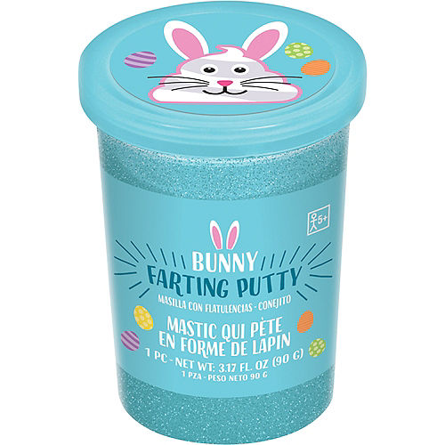 Bunny Fart Putty Image #1