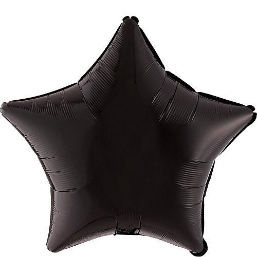 Comic Batman Deluxe Airwalker Balloon Bouquet, 8pc Image #5
