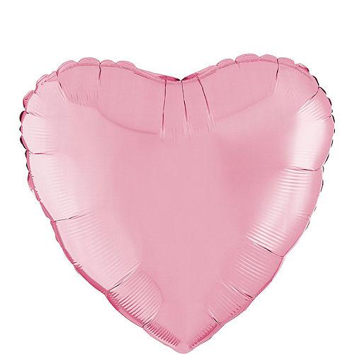 Disney Princess Deluxe Airwalker Balloon Bouquet, 7pc Image #2