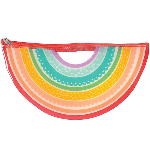 Rainbow Pouch Image #1