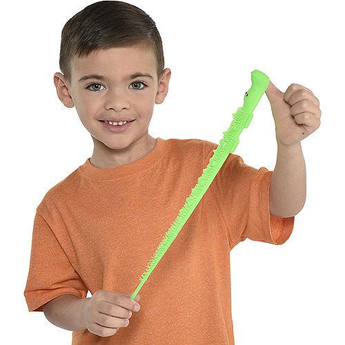 Neon Animal Fling Toy Image #3