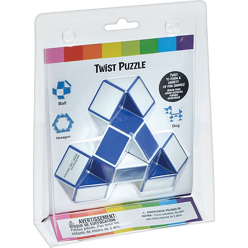 Twist Puzzle Image #1