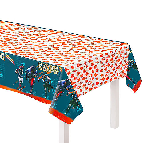Hyper Scape Table Cover Image #1