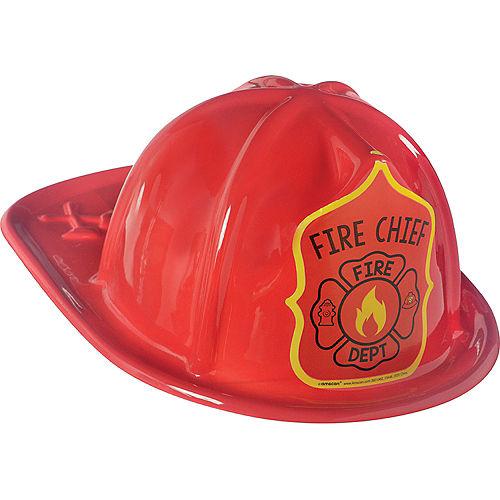 Firefighter Helmet for Kids - First Responders Image #1