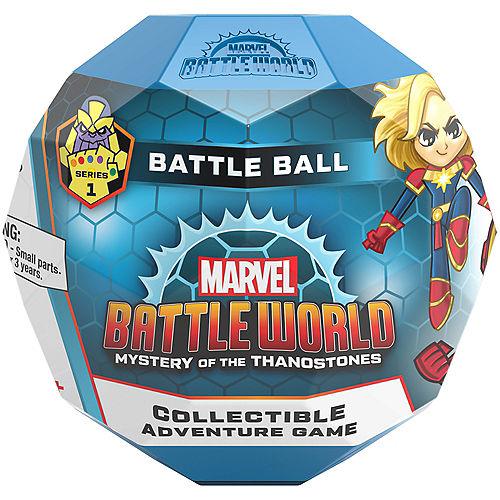 Funko Marvel Battleworld Battle Ball, Series 1 Image #1