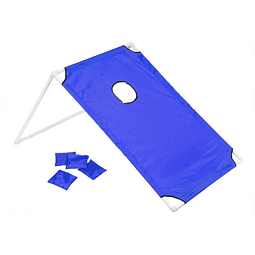 Corn Hole Game Set, Includes 2 Boards & 8 Bags Image #1