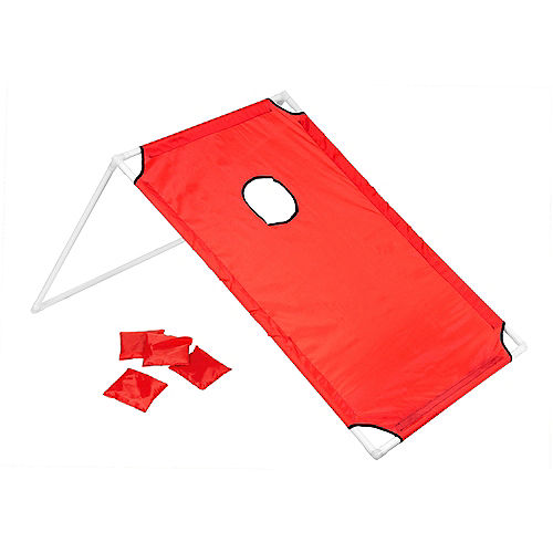 Corn Hole Game Set, Includes 2 Boards & 8 Bags Image #2