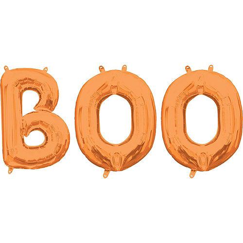 Pumpkin Fun Trunk or Treat Decorating Kit Image #5
