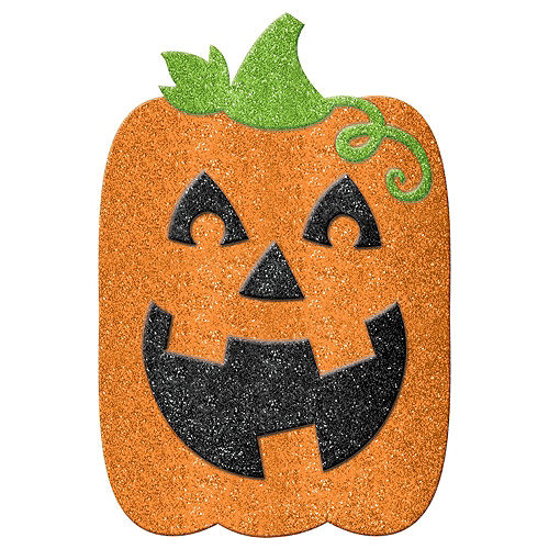 Pumpkin Fun Trunk or Treat Decorating Kit Image #7