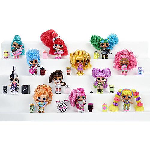 L.O.L. Surprise! Remix Hairflip Tots Mystery Pack Image #5