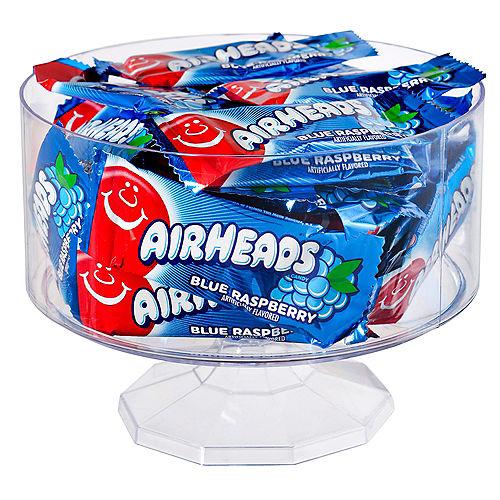 Blue Airhead Mini Bars, 16oz - Blue Raspberry Image #2
