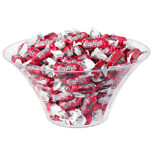 Red Tootsie Frootsies, 24oz - Fruit Punch Image #2
