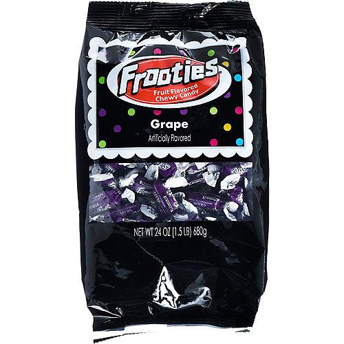 Purple Tootsie Frootsies, 24oz - Grape Image #1