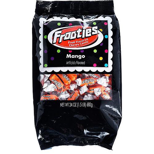 Orange Tootsie Frootsies, 24oz - Mango Image #1