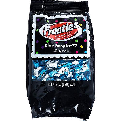 Blue Tootsie Frootsies, 24oz - Blue Raspberry Image #1