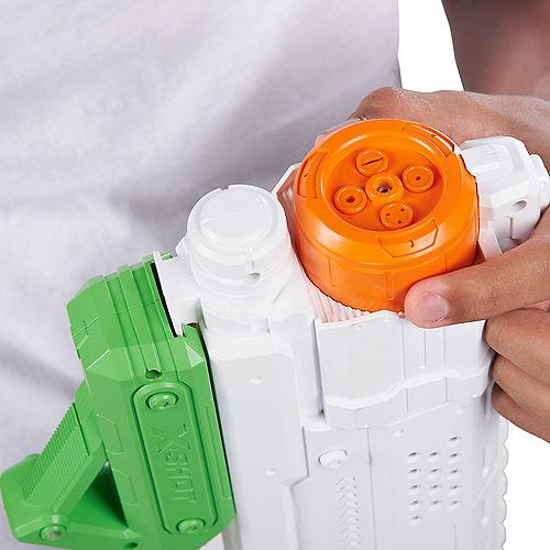 Zuru Z-Shot Fast Fill Water Blaster, 24oz, 30ft Range Image #4
