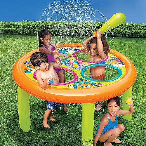 Inflatable Gopher Bop Sprinkler Game Image #1